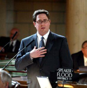 內布拉斯加州參議員提出法案以允許國有銀行保管加密貨幣