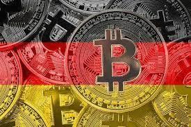 德國推進加密政策 從允許銀行售賣到機構投資基金持有